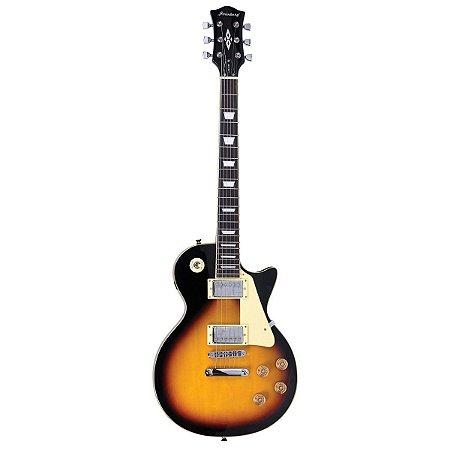 Guitarra Les Paul Strinberg Lps 230 Sunburst