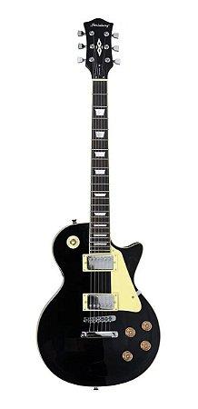 Guitarra Eletrica Les Paul Strinberg Lps 230 Preta