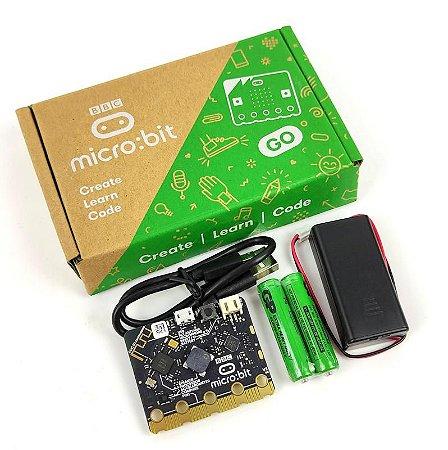 BBC Micro:bit V2 Go