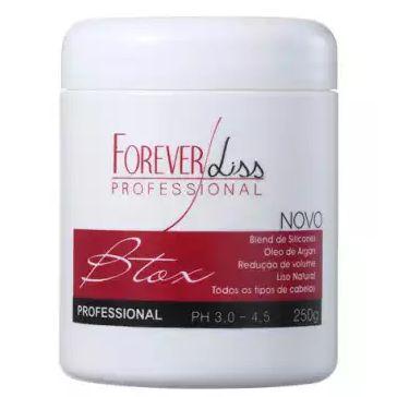 Forever Liss Argan Oil Redutor de Volume 250g