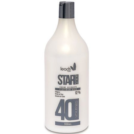 Leads Care Star Color Creme Oxidante 40 Volumes 900ml