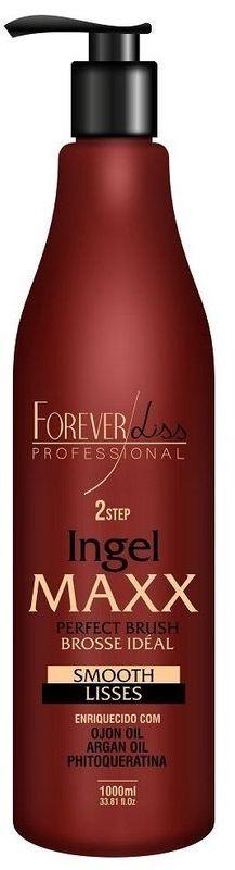 Forever Liss Ingel Maxx Redutor de Volume 1L