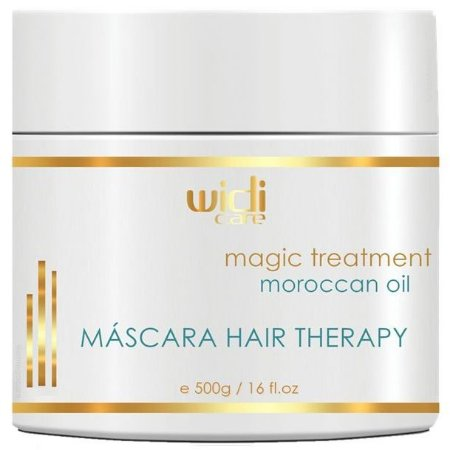 Widi Care Magic Treatment Moroccan Oil Máscara 500g