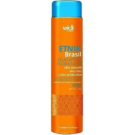 Widi Care Etnik Brasil Home Care Shampoo 300ml