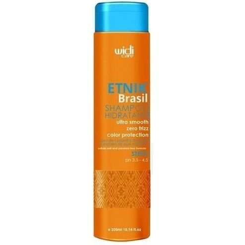 Widi Care Etnik Brasil Home Care Condicionador 300ml