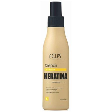 Felps Xrepair Reconstrutor Keratina Hidrolizada 150ml