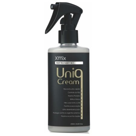 Felps Xmix Uniq Cream Hair Treatment 9 In 1 250ml