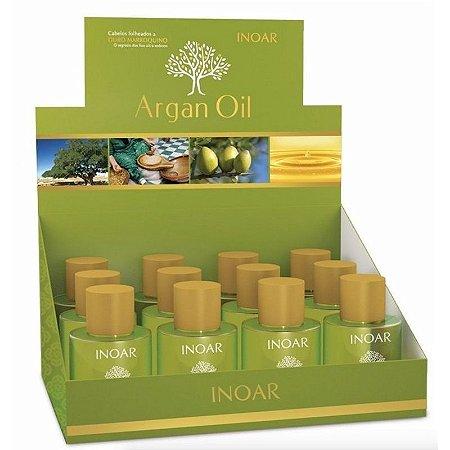 Inoar Argan Oil Ampolas (12x7ml)