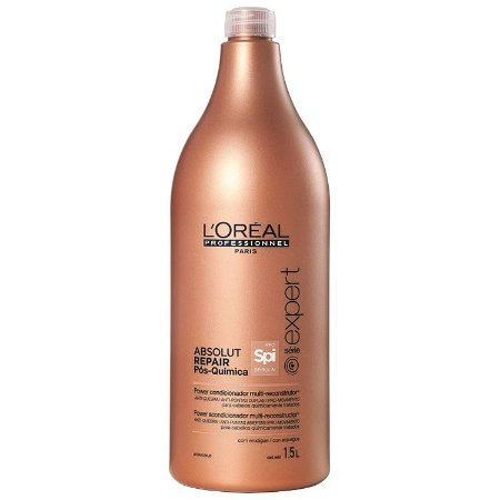 L'Oréal Absolut Repair Pós-Química Condicionador 1,5L