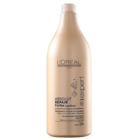 L'Oréal Absolut Repair Cortex Lipidium Condicionador 1,5L