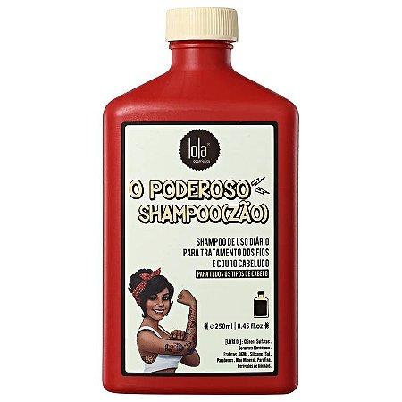 Lola Cosmetics O Poderoso Shampoo(zão) Shampoo 250ml