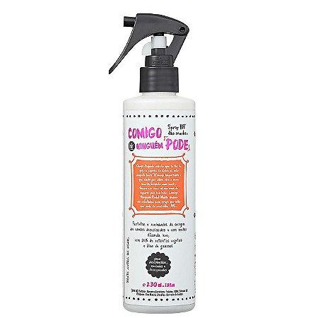 Lola Cosmetics Comigo Ninguém Pode Spray Finalizador 230ml