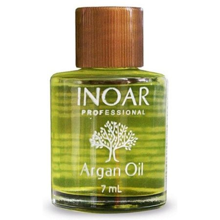 Inoar Argan Oil Ampolas 7ml