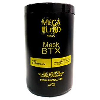 Mega Blend Mais Mask Btx 1000g