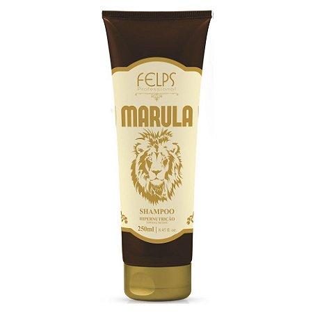 Felps Hipernutrição Marula Shampoo 250ml