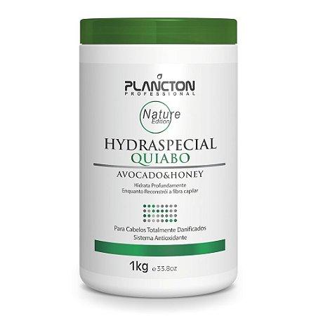 Plancton Hydraspecial Quiabo 1kg