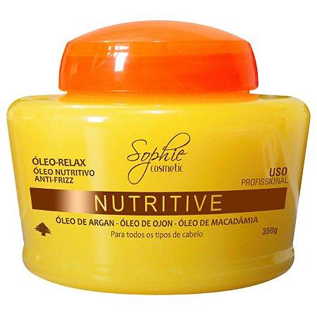 Sophie Cosmetic Nutritive Máscara 350g