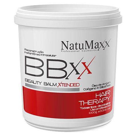 NatuMaxx Beauty Balm Xtended 1kg