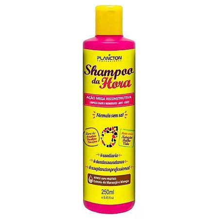 Plancton Da Hora Shampoo 250ml