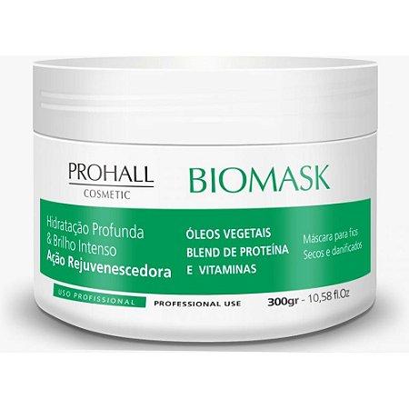 Prohall Biomask Hidratação Máscara 300g