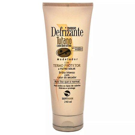 Softhair Defrizante Tutano com Queratina 240ml