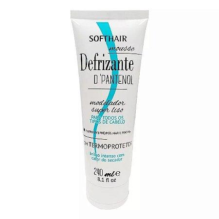 Softhair Defrizante D-Pantenol 240ml