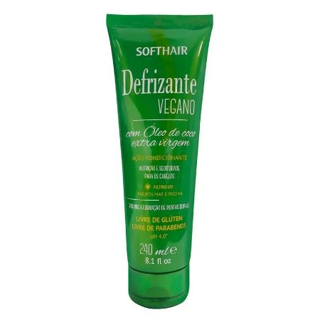 Softhair Defrizante Vegano 240ml