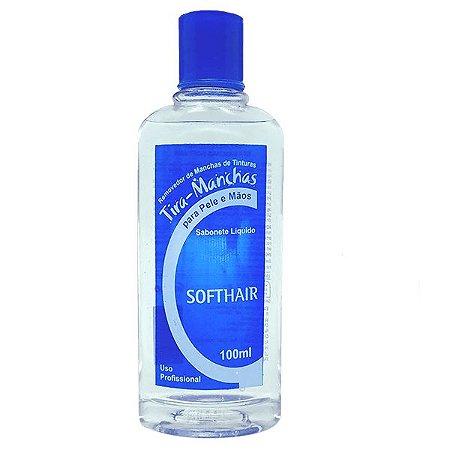 Softhair Tira Manchas Sabonete Líquido 100ml