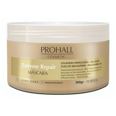 Prohall Extreme Repair Máscara 300g