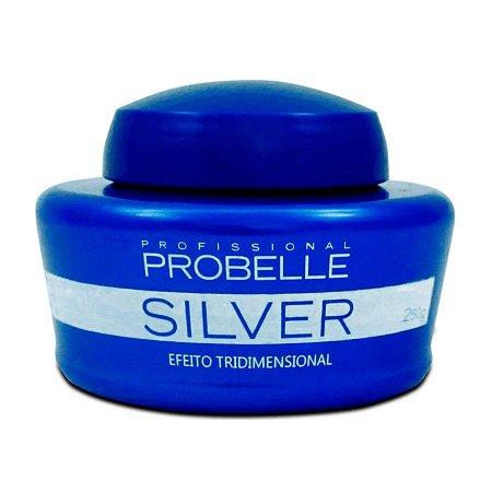 Probelle Silver para Cabelos Loiros Máscara 250g