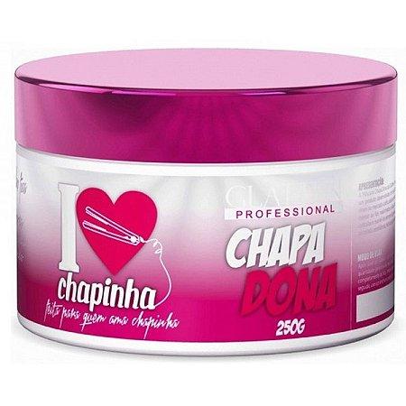 Glatten Máscara Chapadona 250g