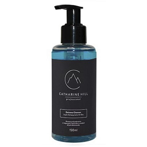 Catharine Hill Extreme Cleanser Loção Demaquilante Oil Dry 150ml