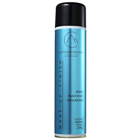 Catharine Hill Make Up Finisher Fixador de Maquiagem 400ml