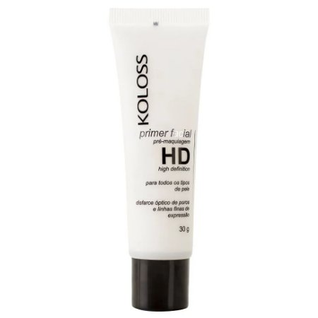 Koloss Primer Facial HD 30g