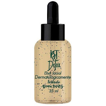 Bruna Tavares BT Elixir Facial Detox Antiolesidade 35ml