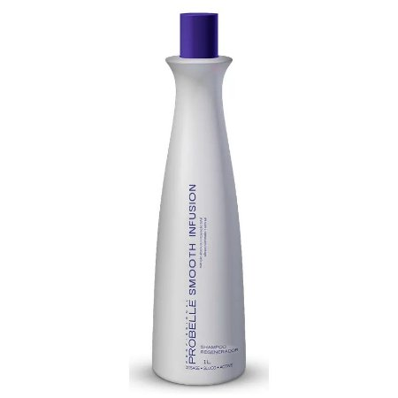 Probelle Smooth Infusion Shampoo 1l