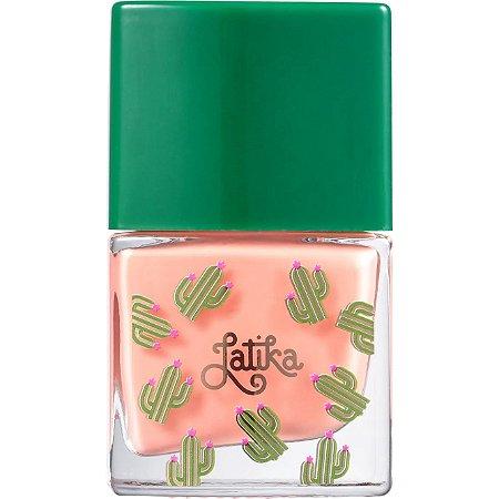 Latika Nail Esmalte 9ml Cor: Cactus Sweet
