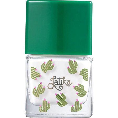 Latika Nail Esmalte 9ml Cor: Cactus Milk