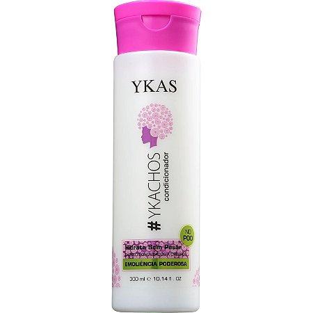 Ykas #Ykachos Condicionador 300ml