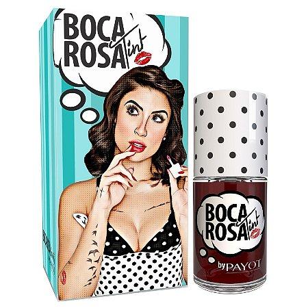 Payot Boca Rosa Lip Tint Vermelho Rosadinho 10ml