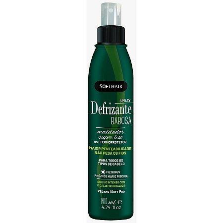 Softhair Defrizante Babosa Spray 140ml