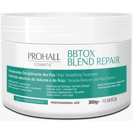 Prohall BBtox Blend Repair Botox 300g