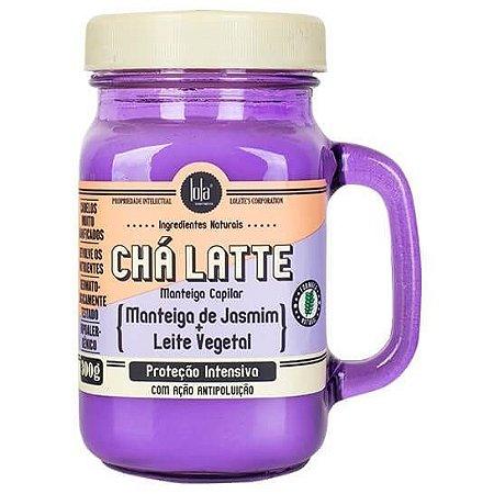 Lola Cosmetics Cha Latte Manteiga de Jasmim 300g