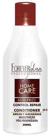 Forever Liss Home Care Manutenção Pós Progressiva Condicionador 300ml