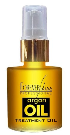 Forever Liss Argan Oil Óleo de Argan 30ml