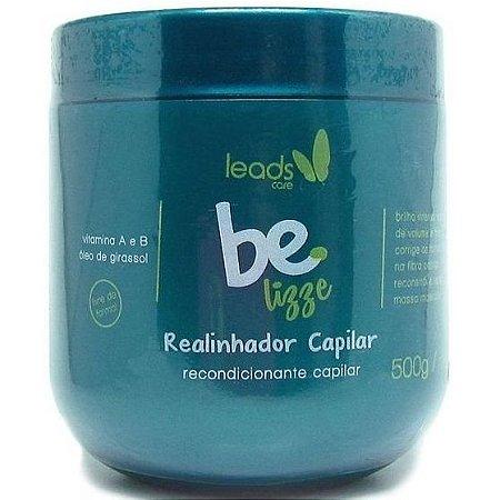 Leads Care Realinhador Capilar Be Lizze 500g