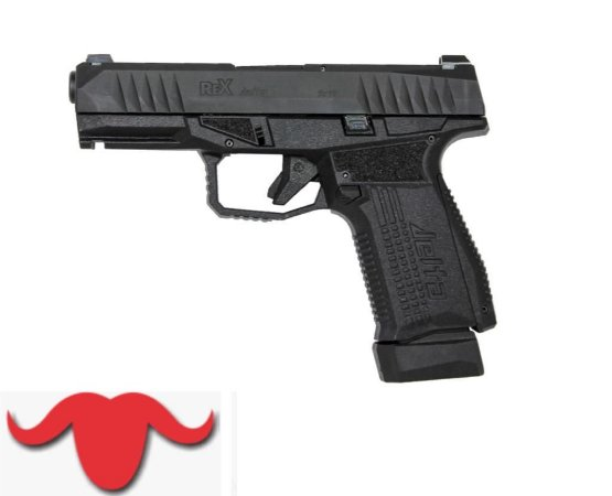 Pistola DFA Arex Delta 9mm