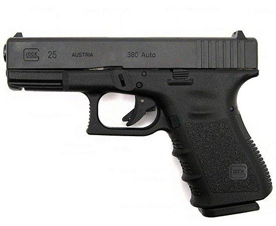 GLOCK G25 .380 15 TIROS