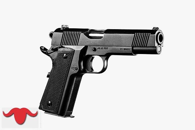 Pistola IMBEL .40 GC MD2