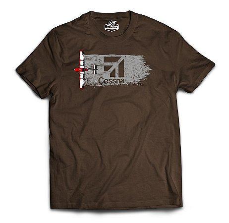 Camiseta - Cessna AGTRUCK